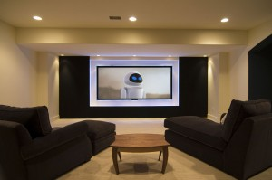 Lenntech Automation Home Theatre